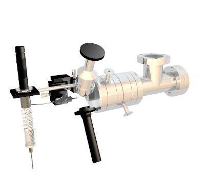Molecularspray & HIPPOLYTA